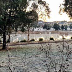 Do heat pumps work in Canberra?