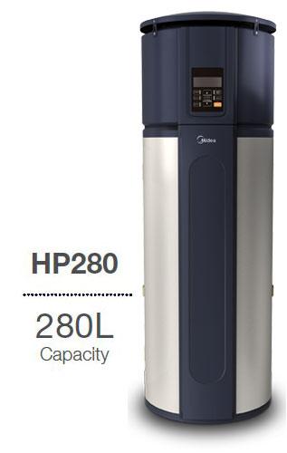 HP280