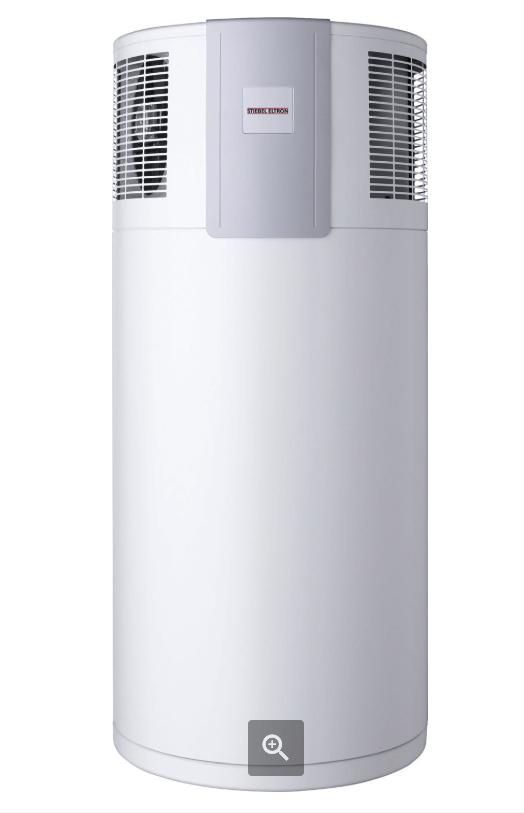 Stiebel Eltron WWK 302 heat pump image