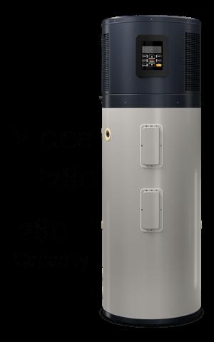 Midea HP280 Heat Pump